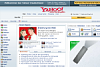 Yahoo Teste Link